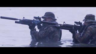Türk SAT Komandoları (Turkish Naval Commandos / SAT Commandos)