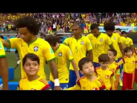 Germany vs Brazil : 7-1