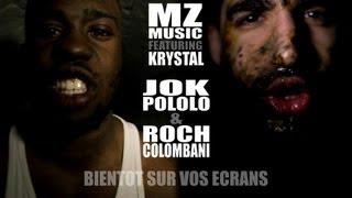 MZ ft. Rochdi - Jok pololo & roch colombani