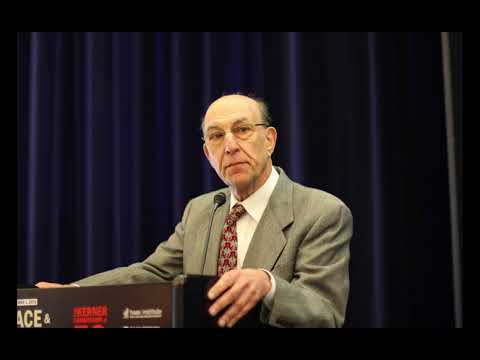 Richard Rothstein discusses government-instituted residential segregation on KALW
