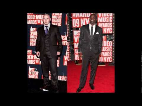 Mr. Right Now - Pitbull Feat. Akon | Shazam