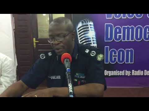 How Prepared Is NEC, PPRC And Sierra Leone Police For The 2018 Elections