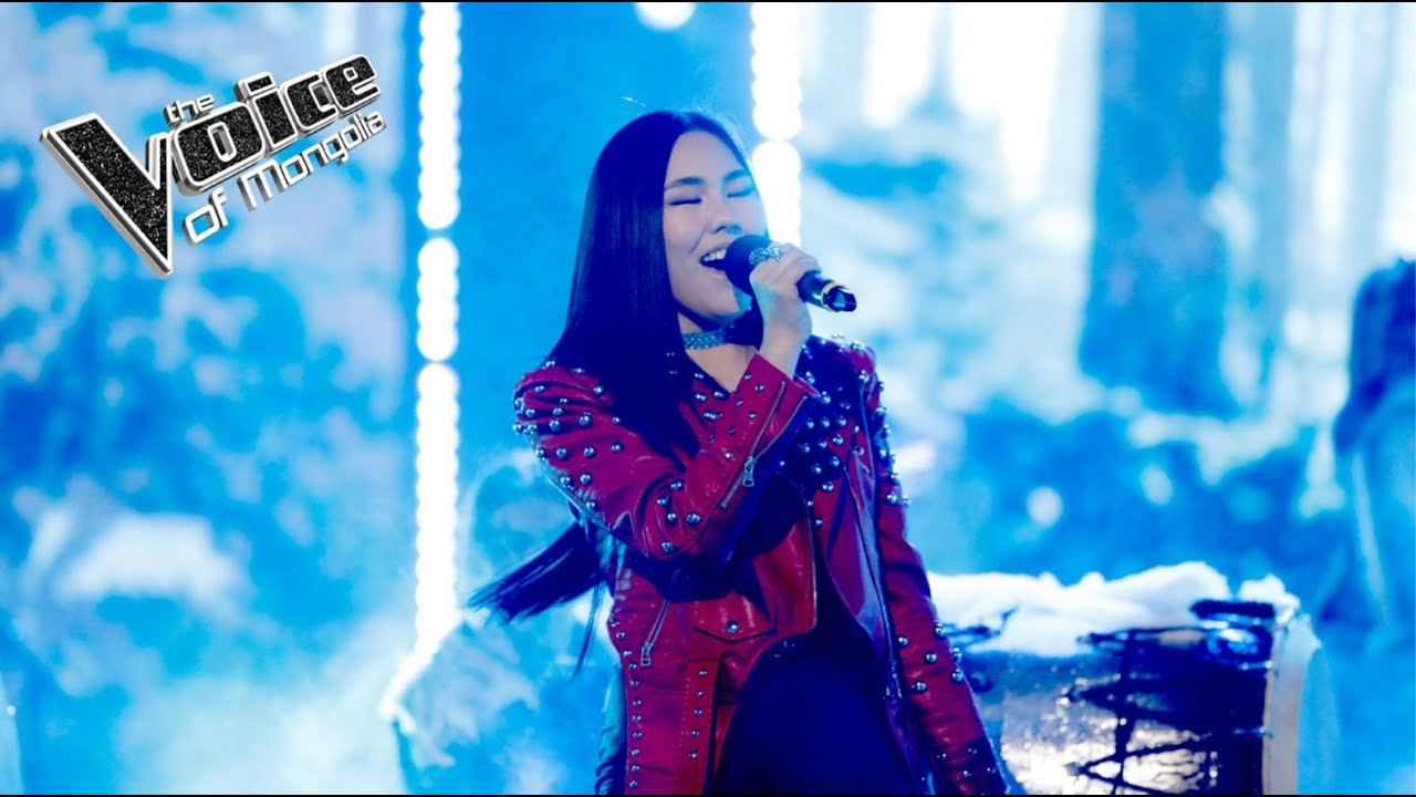 "Guest acts Enguun.Ts ft UB Drums - ""You Are The One"" 