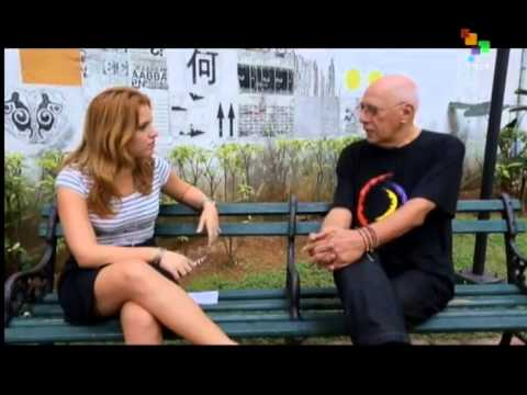 Interviews From Havana - Cuban Culture and its Challenges