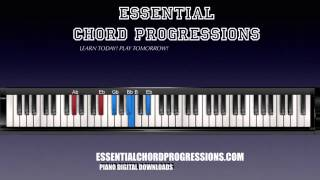LORD PREPARE ME | WORSHIP SONG| Easy GOSPEL Piano Tutorial