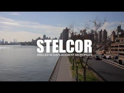 STELCOR NYC- Draper Hall