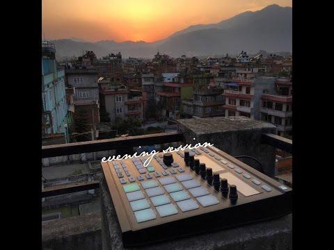 Rohit Shakya (The Author) : Evening Session No.1