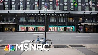 Record 6.6 Million Americans Seeking Unemployment Benefits | Morning Joe | MSNBC