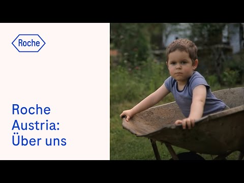 Roche Austria: About us