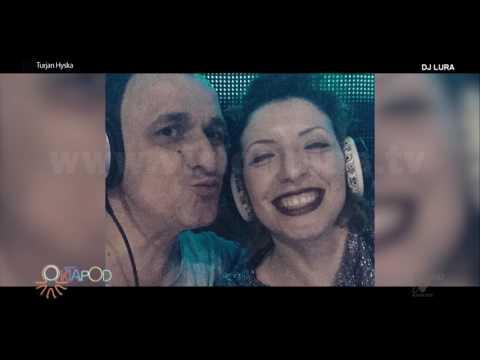 Oktapod - Dj Lura - 28 Korrik 2017 - Vizion Plus - Variety Show