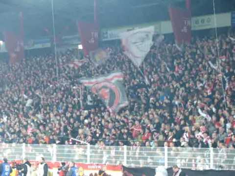 1.FC Union - FSV Frankfurt 30.10.2009