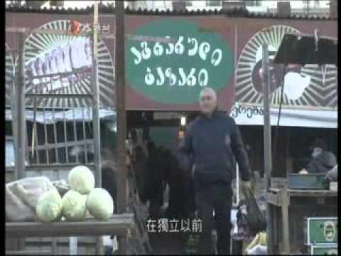ATV香港亞視《顏色革命啟示錄》第四集(之三) - YouTube