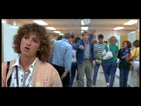 Ferris Buellers Day Off: Famous Lines