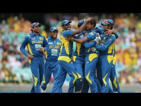 Sri Lanka Vs Australia | 2nd ODI | Live Scores And Updates | Aug 24 2016 |