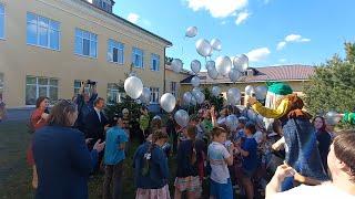 Акция «Серебряные нити детства» прошла в Зарайске