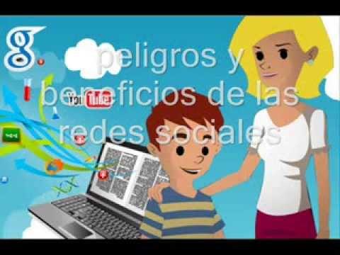 Peligros Y Beneficios De Las Redes Sociales Youtube