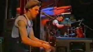 JoBoxers - Just Got Lucky - Live