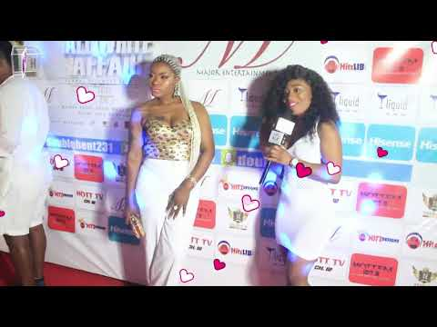 POCKET TV DOUBLE  H WHITE PARTY 2017 5TH EDITION