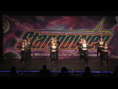 Salute - Dynamic Dance Academy
