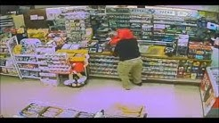 Clerk robbed at gunpoint in Safety Harbor