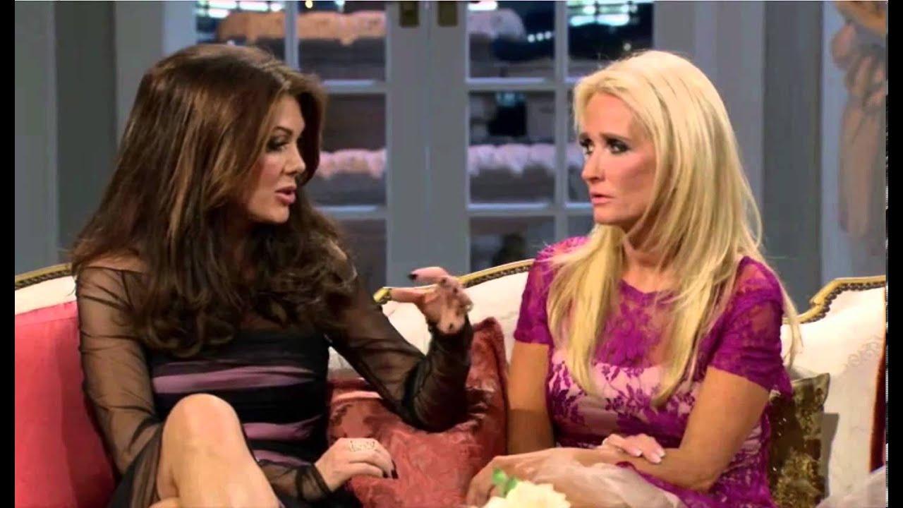 Download RHOBH Reunion: Brandi Glanville V Kyle Richards - Season 3