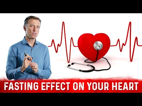 How Intermittent Fasting Affects Your Heart (Cardiovascular System)