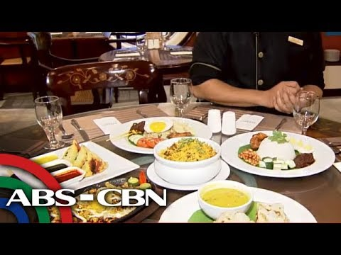 Business Nightly: More Business Opportunities Seen For Halal Food Industry
