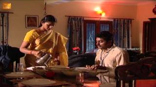 Chi. La. Sow. Sravanthi (చి ॥ ల ॥ సౌ ॥ స్రవంతి ) Daily Telugu Serial - Episode 51