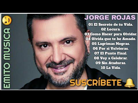 Jorge Rojas //