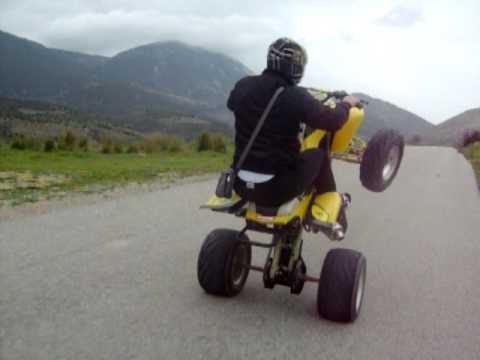 crash accident wheelie atv stunt kinezos souza pikasis 2.