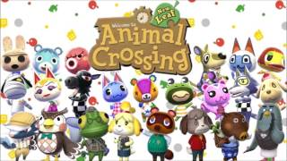 Repeat youtube video Animal Crossing New Leaf OST 'Fireworks'