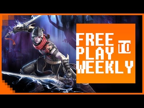 Free To Play Weekly – Is NCSoft Working On Aion 2? Ep 254