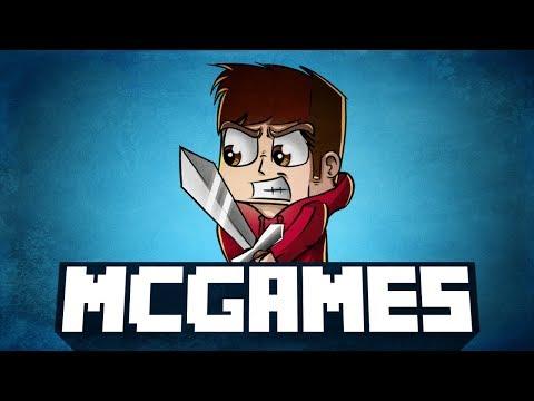 Minecraft Games: Meu Servidor de Mini-Games!