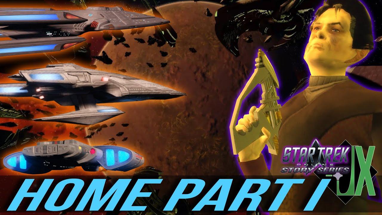 Download The Ketracel Cure   Star Trek Online Story Series E122
