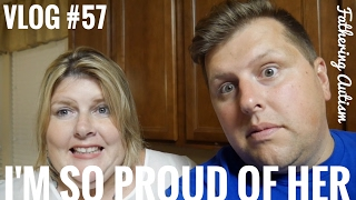 Proud Autism Dad and Husband | Fathering Autism Vlog #57
