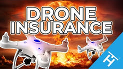 Drone Insurance: Everything You Need to Know (2020)