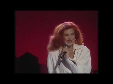 Milva - Zusammenleben (live Berlin 1988)
