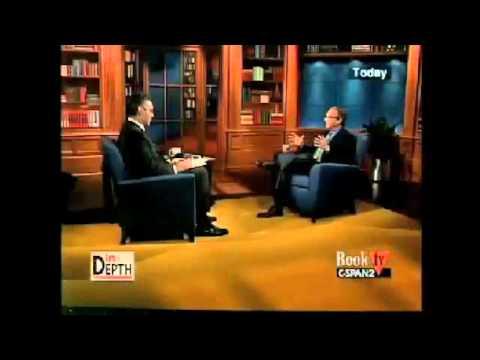 Ray Kurzweil inDepth (1of14)