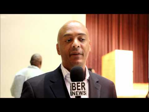 Theodore Adams Unified Resorts President On Tourism Plan June 11 2012