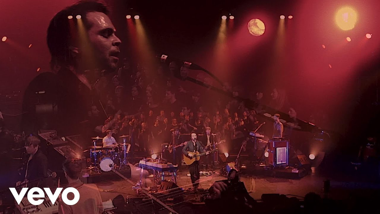 Download Gaz Coombes - Detroit (Live at Queen Elizabeth Hall)