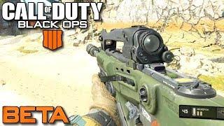 Moje wrażenia - Call of Duty: Black Ops 4 [BETA] | (#1)