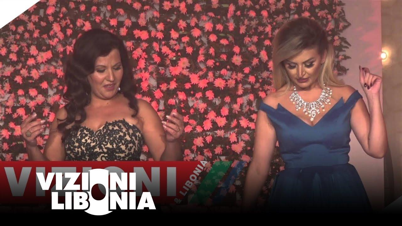 Gezuar 2016: Shaqa & Elona & Sala & Mahmuti - Potpuri 2