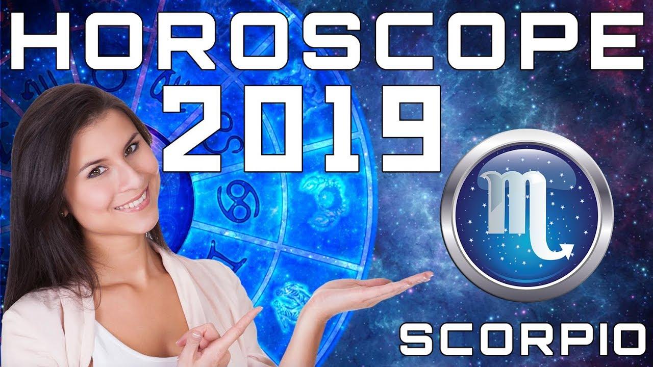 Scorpio Horoscope 2019 Predictions