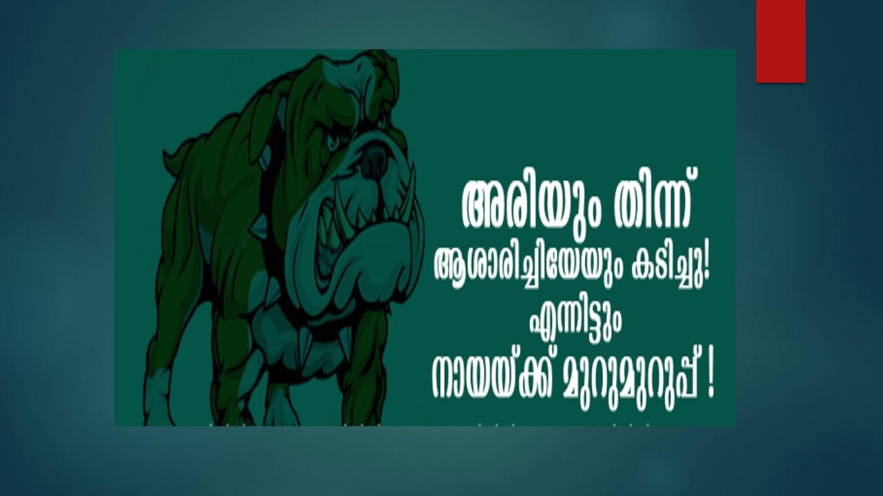 Malayalam Pazhamchollukal-(Malayalam Proverbs)-2 by Daoove Kooi