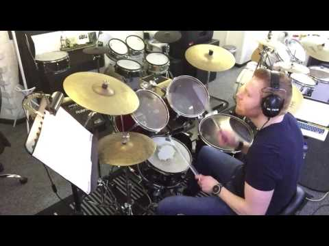 Pencil Full of Lead - Trinty Rock and Pop Drums Grade 6