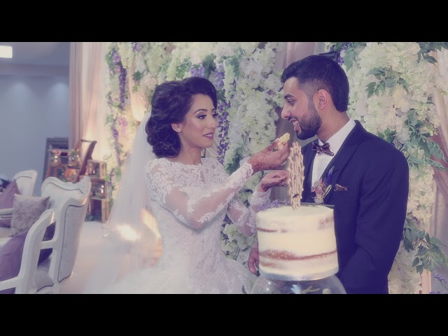 Nuzhat & Moin Highlights - Sanu Ek Pal - Rahat Fateh Ali Khan - Raid