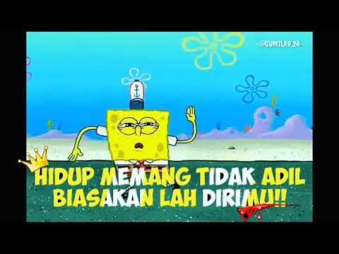 Story Wa Keren-spongebob Bukan Kaleng Kaleng