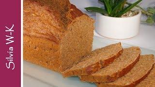 Dinkelbrot / Brot / ohne Hefe / das besondere Brot für den Genießer / kinderleicht