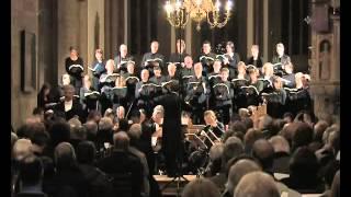 Bach St. John's Passion/Johannes-Passion Aria No. 24