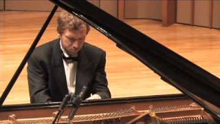 Rachmaninov - Elegie - Joe Guthrie